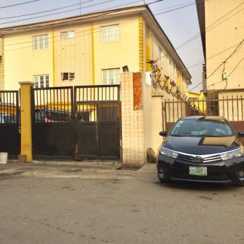 20 Units Flats, 19 Units 2 Bedroom and 1 Unit 3 Bedroom, Ikeja, Lagos, Block of Flats for Sale