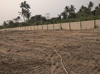 Dry Lands in an Estate, Igbola, Epe, Lagos, Commercial Land for Sale