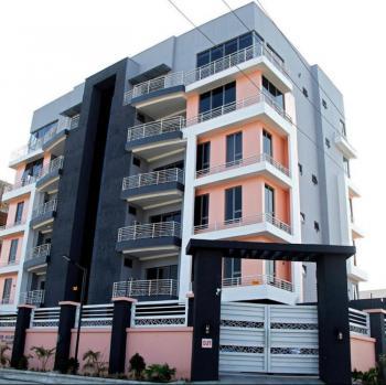 Elegantly Finished, Fully Serviced 3 Bedroom Flat with a Bq, Olori Mojisola Street, Onikoyi, Off Banana Island., Ikoyi, Lagos, Flat for Rent