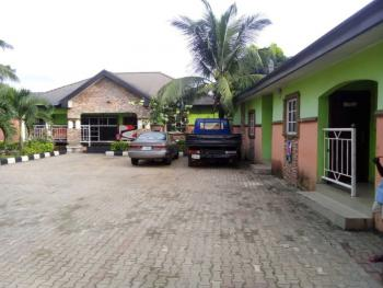 Well Located and Tastefully Finished 4 Bedroom Bungalow, Rumuahalu, Port Harcourt, Rivers, Detached Bungalow for Sale