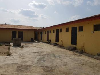 a Building Consists of 9 Rooms All Ensuite Self Contained, Ashipa, Oluyole, Oyo, Block of Flats for Sale
