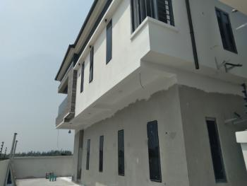Brand New 5-bedroom Fully Detached House with Bq, Chevron Alternative Route, Lekki, Lagos, Detached Duplex for Sale