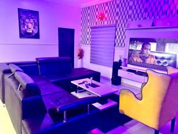 Luxury 2 Bedroom House, Lekki Gardens Phase 1 By Blenco, Sangotedo, Ajah, Lagos, Terraced Duplex Short Let