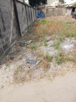 800 Sqm Bare Land, Osborne Phase 2, Osborne, Ikoyi, Lagos, Residential Land Joint Venture