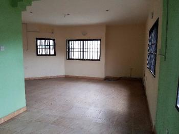 4 Bedroom Detached House with 2 Room Bq in Rumuibekwe, Port Harcourt, Ahoada Road, Rumuibekwe, Port Harcourt, Rivers, Detached Duplex for Sale