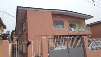 Well Finished 3 Bedroom Flat, Igbo Owu Street, Mushin, Lagos, Flat for Rent