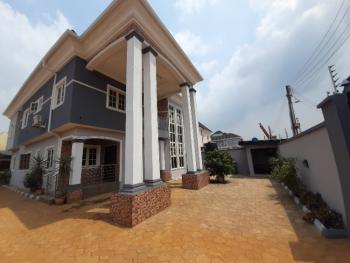 Well Located 4 Bedroom Bungalow, Gra, Opic, Isheri North, Lagos, Semi-detached Bungalow for Rent