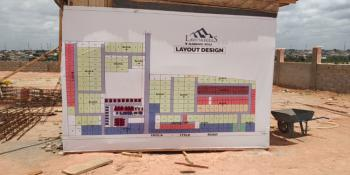 Land, Lavida Hills Samson Taiwo Road, D&d Junction, Ikola Road, Ipaja, Lagos, Residential Land for Sale