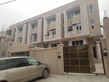5 Bedroom Terrace + Bq, Ikoyi, Lagos, Terraced Duplex for Sale