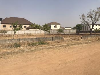 Instantly Build & Live Residential Landuse in a Built Up Area, Behind Julius Berger Staff Quarters, Life Camp, Abuja, Residential Land for Sale