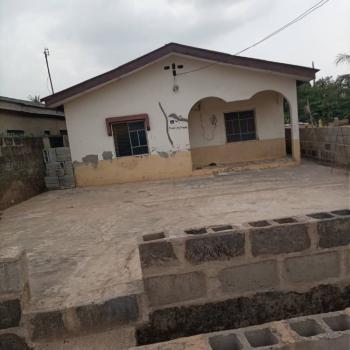 Standard 3 Bedroom Bungalow, Command, Ipaja, Lagos, Detached Bungalow for Sale