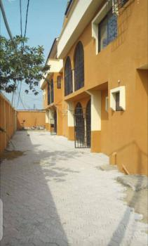 a Room Self-contained on First Floor, Beside Nepa High Tension Complex, Behind Child of Promise  Sch, Thomas, Ajah, Lagos, Self Contained (single Rooms) for Rent