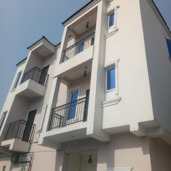 Tasteful Furnished Mini-flat with All Round Tiles with Pop Fittings, Nnobi Street, Kilo, Surulere, Lagos, Mini Flat for Rent