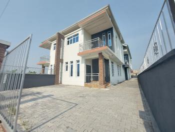 Brand New 4 Bedrooms Ensuite Semi Detached Duplex with Payment Plans, Abijo, Lekki, Lagos, Semi-detached Duplex for Sale