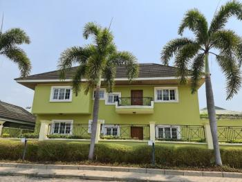 Luxurious 4-bedroom Detached House, Abacha Estate, Ikoyi, Lagos, Detached Duplex for Rent