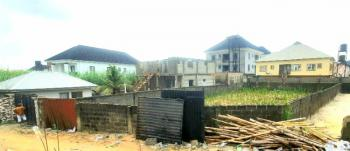 Prime Plot of Land, Seaside Estate, Badore, Ajah, Lagos, Residential Land for Sale
