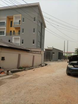 Newly Built Luxury 3 Bedroom Apartment, Atunranse Estate, Gbagada, Lagos, Flat for Sale