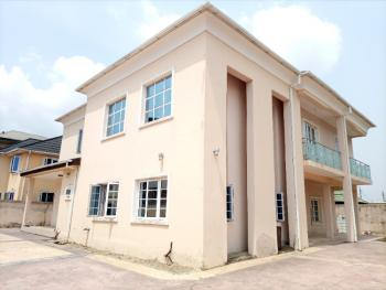 Spacious 5 Bedroom Fully Detached Duplex with Ample Parking Space, Sangotedo, Ajah, Lagos, Detached Duplex for Sale