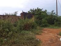 2 Acres Fenced With C Of O (agric) Facing Express To Canaan Land, Agbara, Ogun, Commercial Land for Sale