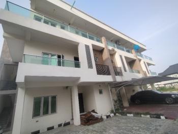 24hrs Serviced 2 Bedroom Apartments, Paradise Estate 2, Chevron, Lekki, Lagos, Flat for Sale