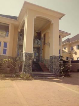 Luxury 5 Bedroom Semi Detached Duplex in a Serene and Secured Area, Legislative Quarter, Apo, Abuja, Semi-detached Duplex for Sale