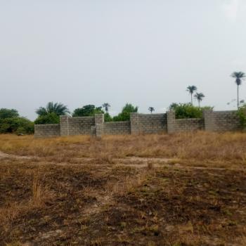 Estate Plots of Land, Lekki Gold City - Phase 2, Ibeju Lekki, Lagos, Residential Land for Sale