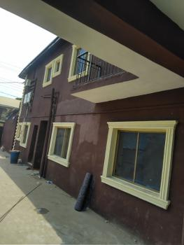 Lovely Mini Flat in a Good Environment, Off Bajulaye Road, Shomolu, Lagos, Mini Flat for Rent