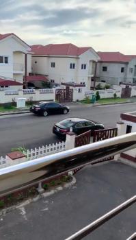 4 Bedrooms Detached House + 2 Rooms Bq, Godab Estate, Life Camp, Abuja, Detached Duplex for Sale