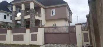 4 Bedrooms Duplex + Bq, Estate Within The Vicinity of Godab, Kafe, Abuja, Detached Duplex for Sale