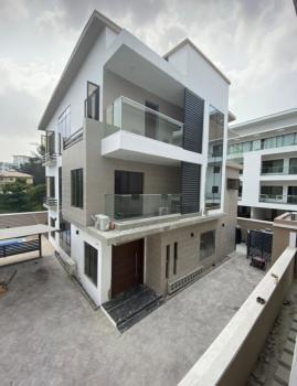 Brand New Luxury Duplex, Banana Island Estate, Ikoyi, Lagos, Detached Duplex for Sale