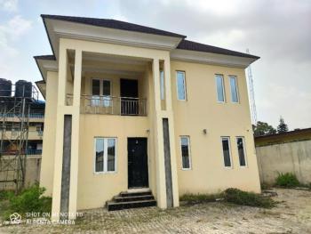 Deluxe 5 Units of 4 Bedrooms Detached Duplex + 1 Room Bq, Ikeja Gra, Ikeja, Lagos, Detached Duplex for Rent