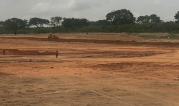 39.8 Hectares for Mass Housing Fcda Letter-of-intent, Karsana West, Karsana, Abuja, Residential Land for Sale