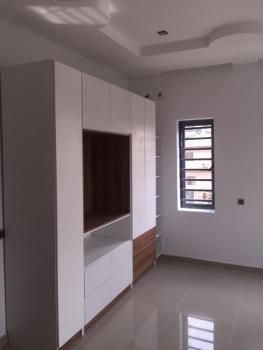 Newly Built 5 Bedrooms with a Room Bq, Magodo Gra Phase 2 Estate Near Shangisha, Gra, Magodo, Lagos, Semi-detached Duplex for Sale