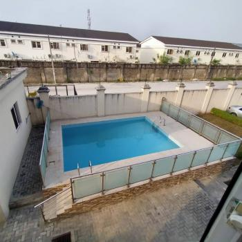 Lovely, Spacious & Serviced Room Self-contained in Shared Apartment, Spg, Ologolo, Lekki, Lagos, Self Contained (single Rooms) for Rent