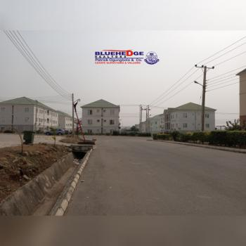Well Located Studio Apartment, Kubwa, Abuja, Self Contained (single Rooms) for Sale