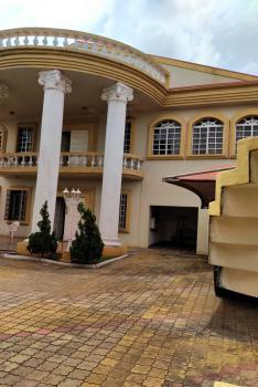 7 Bedrooms Super Luxury Mansion, Banana Island, Ikoyi, Lagos, Detached Duplex for Sale
