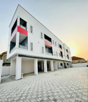 1 Bedroom Apatment, Agungi, Lekki, Lagos, Mini Flat for Sale