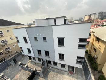 Luxury 4 Bedroom Semi Detached Duplex with Bq,all Rooms Ensuite,etc, Parkview Estate, Old Ikoyi, Ikoyi, Lagos, Semi-detached Duplex for Sale