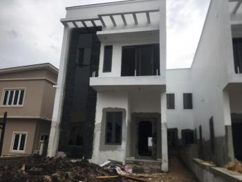 Magnificent 5-bedroom Duplex with State of The Art Facility, Lekky County Homes, Ikota, Lekki, Lagos, Semi-detached Duplex for Sale