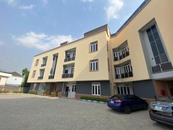Luxury&fully Serviced 3 Bedroom Flats with Bq,rooftop Swimming Pool, Adeniyi Jones, Ikeja, Lagos, Flat for Sale