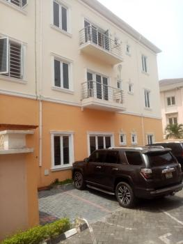 Brand New 3 Bedroom Apartment, Parkview, Ikoyi, Lagos, Flat for Rent