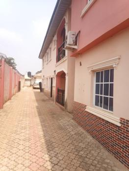 Newly Renovated 2 Bedroom Flat, New London Estate, Baruwa, Ipaja, Lagos, Flat for Rent