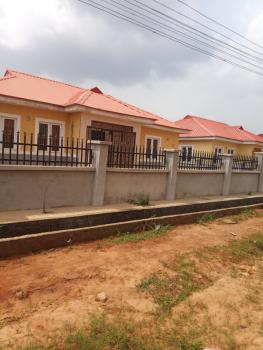 Executive Newly Built 3 Bedroom Flat, Gold Estate, Ayobo, Lagos, Detached Bungalow for Sale