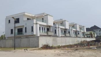 Luxuriously Finished Four (4) Numbers of Full Detached 6 Bedroom Duplex, Goshen Estate Road, Lekki Phase 1, Lekki, Lagos, Detached Duplex for Sale