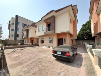 Brand New and Exquisitely Finished 5 Bedroom Detached Duplex with Bq, Ikeja Gra, Ikeja, Lagos, Detached Duplex for Sale