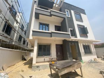 Brand New 3 Bedroom, Petrocam Filling Station, Ikate, Lekki, Lagos, Flat for Rent