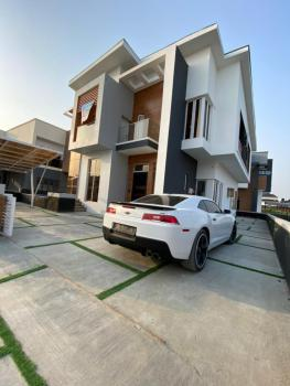 4 Bedroom Fully Detached Super Luxury Duplex with Pool, 2nd Toll Gate. El Classico, Lekki Phase 2, Lekki, Lagos, Detached Duplex for Sale