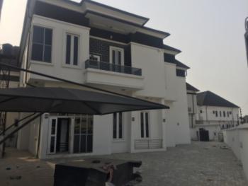 Brand New Presidential 5 Bedroom Duplex with Bq Sitting in 1010sqm, Chevron Alternative Route, Lekki, Lagos, Detached Duplex for Sale