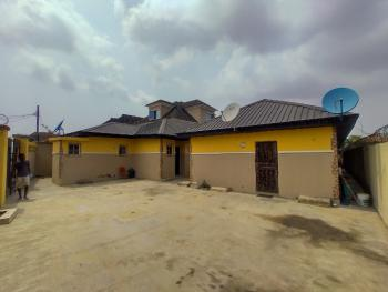 Blocks of 9 Mini Flats and 2 Studio Apartments, First Unity Estate, Badore, Ajah, Lagos, Detached Bungalow for Sale