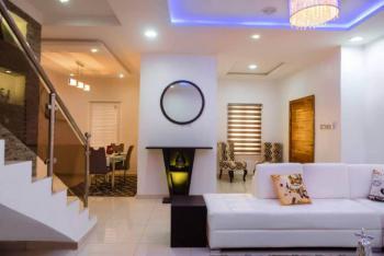 Luxury 2 Bedroom Terraced Duplex +bq, Metro Homes, Atlantic Layout Estates, General Paint Bus Stop,, Ajah, Lagos, Terraced Duplex for Sale